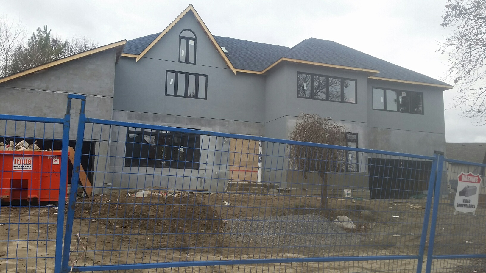 Home Additions Construction