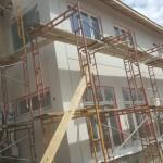 exterior facade upgrade
