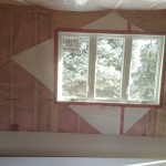 home-addition-room with window