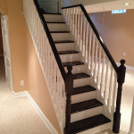 Basement-Finishing-stairs