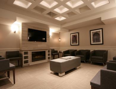 Office-Renovations-recreational area