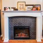Photo of Home Fireplace