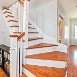 Photo of luxury stairs