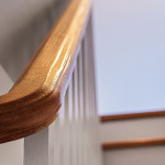 Photo of wooden Stairs