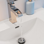 Photo of faucets