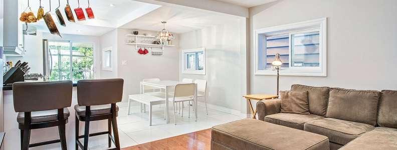 design-build basement toronto