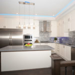 new kitchen design