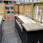 lounge area design grills
