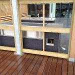 lounge area design