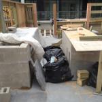 lounge area design before