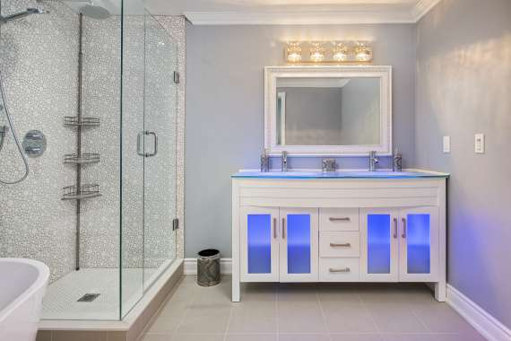 Bathroom Renovation Design Ideas You Won't Want to Pass Over