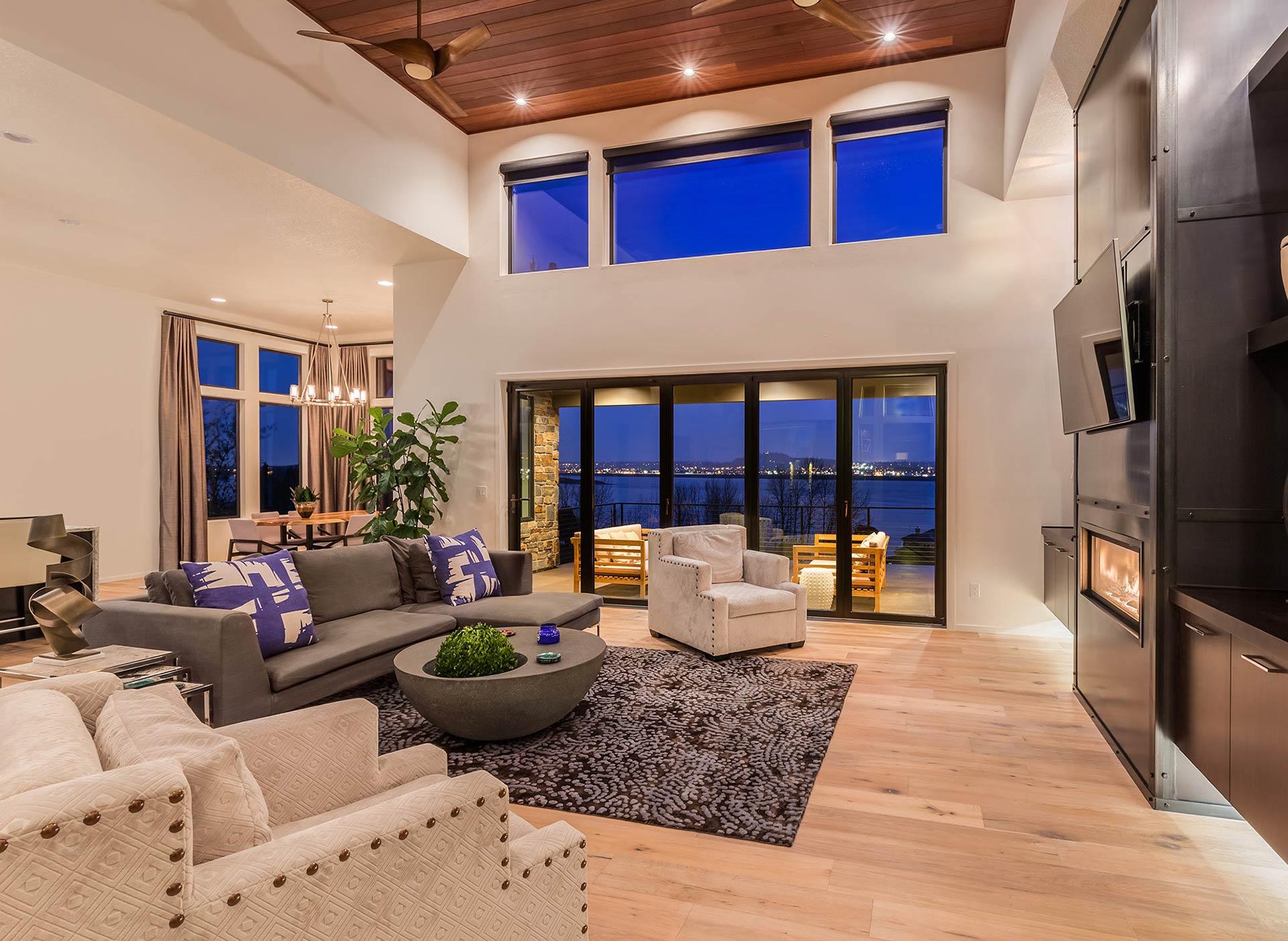 luxury home renovation toronto