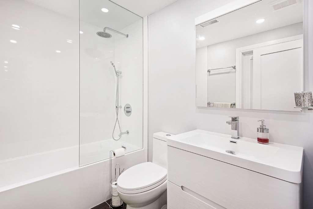 lavatory interior design