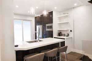 Toronto kitchen renovation
