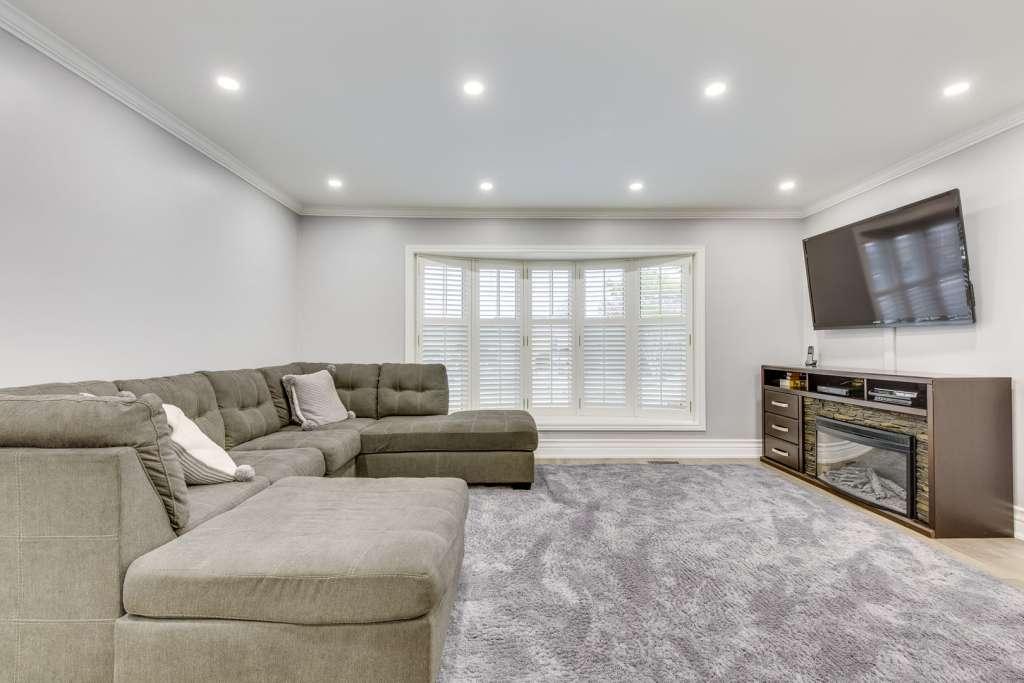 custom home renovations toronto